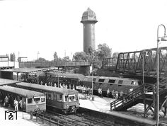 1964 Bahnhof Berlin-Ostkreuz