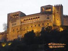 Castelo de Leiria - PORTUGAL