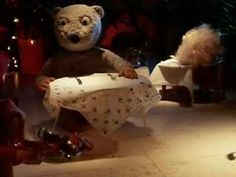The episode Urpo & Turpo get hungry from the animation series Urpo & Turpo Getting Hungry, Animation Series, Films, Teddy Bear, Christmas Ornaments, Toys, Holiday Decor, Children, Animals
