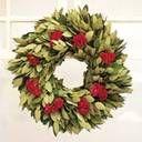 .home door Wreaths