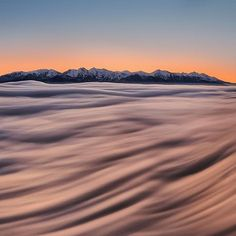 Beauty.. Harmony.. Artistic touch.. You will find them all in our store. Check & enjoy. Photo by @Regrann from @natgeoyourshot - Rolling Sky | Photograph by Peter Kováčik . In Slovakia near the Polish border the West Tatras and High Tatras mountain range peak over a rolling landscape of fog. -- Today were featuring @natgeoyourshot photographs selected for @natgeo Marchs Photo of the Day. To see more go to natgeo.com/pod. #YourShotPhotographercyrcaoriginals b#cyrcaoriginalsshirts #mountains #