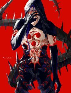 Fate/Grand Order || Cu Chulainn Alter || Berserker | Fate ...