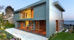 Palmerston Residence by Mehran Mansouri