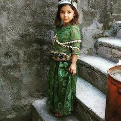 Uzbekistan Girl