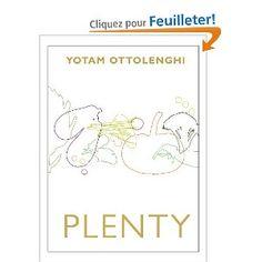Plenty: Amazon.fr: Yotam Ottolenghi, Jonathan Lovekin: Livres anglais et étrangers