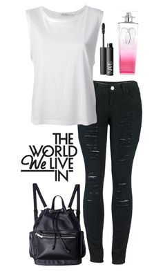 """""""Casual Jeans"""" by the-russian ❤ liked on Polyvore"""