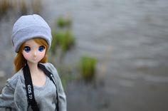 Smart Doll Kizuna Yumeno by Frickel_HF