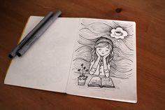 Dreaming About a Little Break :) /2/