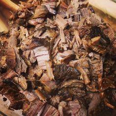 Beef brisket crock pot
