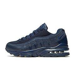 size 40 4b043 e116b Junior Footwear (Sizes 3-5.5) - Footwear   JD Sports. Air Max 95Nike ...