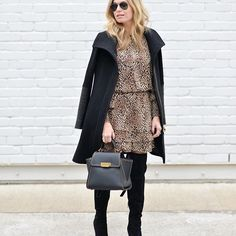 Leopard for the win this weekend http://liketk.it/2pPsl #liketkit