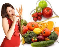 Consejos nutricionales para conseguir un embarazo