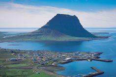 grundarfjordur iceland | Grundarfjordur, Iceland