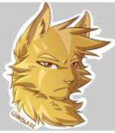 Pelage de Lion (LionBlaze)