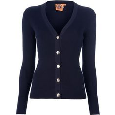 TORY BURCH V-neck cardigan