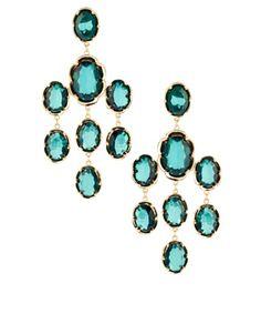 ASOS Chandelier Earrings | Earrings | Pinterest | Chandelier earrings