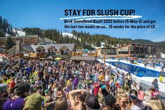 FREE TWO WEEKS EXTRA WHEN YOU BOOK BEFORE MAY Ski And Snowboard, Snowboarding, Skiing, Ski Canada, Alpine Lodge, Sunshine Village, Free In, Banff, The Other Side