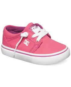 DC Shoes Toddler Boys' or Toddler Girls' Trase Sneakers - Kids Shoes - Macy's