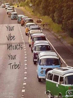 ☮ American Hippie ☮  Vibe