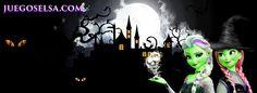 Halloween, Disfraces de las Princesas Elsa y Anna, Party y mucha fiesta en estás fechas.  Juegos de Elsa y Anna, diviértete como nunca aquí: http://www.juegoselsa.com/