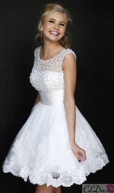 steph....you could turn your wedding dress into something like this!...you could wear it every anniversary! :)