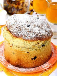 Soft water Cake - La Torta soffice all'acqua è un dolce della tradizione, rustico e semplice come le torte buone e genuine della nonna!