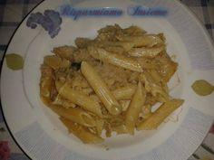 penne alla paolina al forno ricette e foto su https://www.facebook.com/www.vocidoltreoceano.it vieni a trovarmi e lascia il tuo like