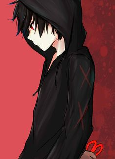 Kagerou Project - Kisaragi Shintaro