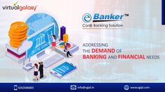 E-Banker provides high level of Standardization, Highly Automated Functions with its Faster Performance that improves customer's Service Delivery and Employee's Experience. Free Banking, Banking Software, Banking Services, Bank Financial, Bank Branch, Risk Management, Financial Institutions, High Level