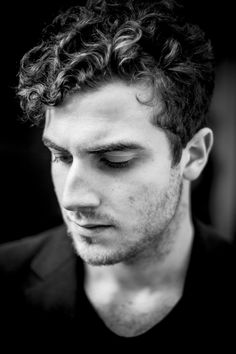 Nicolas Jaar - For such a young man, he is quite the master of what he does. If you want a deeper, different take on electronica, you MUST listen to his works.
