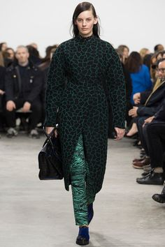 Proenza Schouler Fall 2014 Ready-to-Wear Collection Slideshow on Style.com
