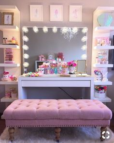Teen Room Design Ideas Modern And Stylish. Design, furniture and color ideas for teenage small bedrooms from the guide to budgetdecorating. make up room ideas,make up room studio Teen Room Design Ideas with Stylish Design Inspiration Teen Room Designs, Teenage Girl Bedroom Designs, Girls Bedroom Ideas Teenagers, Teenage Bedrooms, Bedroom Ideas For Small Rooms For Teens, Small Teen Room, Modern Teen Room, Spare Room Ideas Small, Bedroom Ideas For Small Rooms For Girls