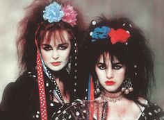 Strawberry Switchblade