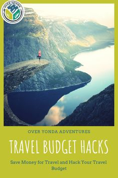 Trying to figure out your travel budget can be overwhelming… but it's not as challenging as working out how you can save money for travel in your life. Here's our top three hacks to save money for travel and hack your travel budget. Budget Travel, Travel Tips, Nazca Lines, Fire In My Soul, Walk Out The Door, Latest Gadgets, Budgeting Tips, Ways To Save Money, Electronic Music