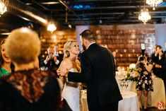 Nicole and Collin's first dance Wedding Reception Venues, Event Venues, Social Events, Corporate Events, First Dance, United States, Couple Photos, Couple Shots, Wedding Receiving Line