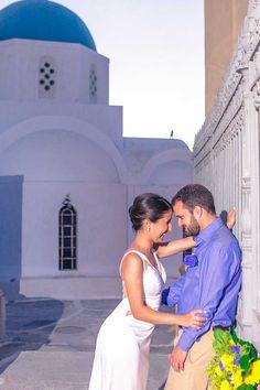 Elopement wedding na Grécia: tudo sobre o casamento a dois no destino dos sonhos