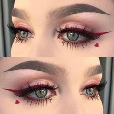 Ich habe Anastasia Beverlyhills Dipbrow Pomade und Brewing Powder in Taupe + a . - Eyeliner - Make-Up Hochzeit Makeup Hacks, Makeup Goals, Makeup Trends, Makeup Inspo, Makeup Inspiration, Makeup Tips, Makeup Ideas, Makeup Basics, Makeup Geek