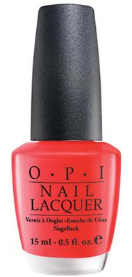 OPI Nail Lacquer - OPI on Collins Ave NL OPI High quality nail polish features a chip-resistant formula that lasts for up to one week and an exclusive ProWide brush for easy application. Opi Nail Polish, Opi Nails, Nail Polish Colors, Nail Manicure, Nail Polishes, Shellac, Color Nails, Nail Lacquer, Nailed It
