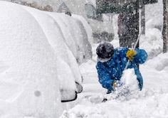 At least 3 killed in avalanche in Kosovo