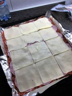 Ground Meat Recipes, Ham, Chicken Recipes, Recipies, Food And Drink, Menu, Pudding, Foods, Sweet Recipes