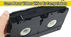 """¿Sabías que los videos VHS """"expiran"""" y dejan de funcionar? ¡Estoy tan feliz de que aprendí a hacer ESTO!"""