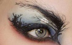 kaunis silmameik
