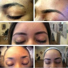 Try something new, get threaded!  Call us to book an appointment, (619) 683-3975 www.aaliyahsbeautybrows.com Located in Hillcrest.  #Eyebrow #Brows #Makeup #Threading #Wax #gaypride #style #fashion #health #best #love #like4like #hot #me #nofilter #happy #gay #makeup #eyes #makeupartist #beautiful #wedding #weddingmakeup #threading #waxing #California #SanDiego #Hillcrest  #woman #beforeandafter