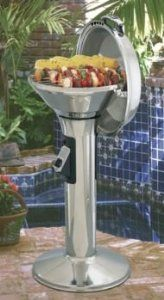 Magma Del Mar Outdoor Grill Natural Gas Review