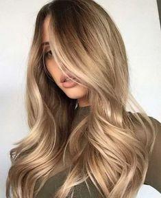 Lighter Brown Hair Color