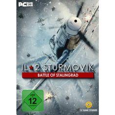 IL2 Sturmovik: Battle of Stalingrad  PC in Simulationen FSK 12, Spiele und Games in Online Shop http://Spiel.Zone