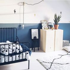 My boys room - Styling by Viola Witjes