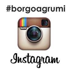 """L'hashtag per fermare in uno scatto l'evento  """"La Campagna dentro le Mura"""" info: http://www.borgodegliagrumi.it/"""