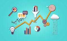 Správne používanie UTM tagov pre Google Analytics