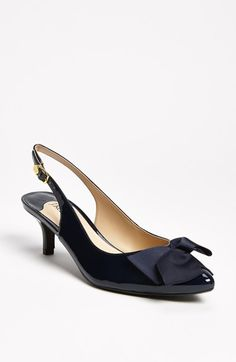 J. Reneé 'Lilliana' Pump (Online Only) | Nordstrom. navy patent.